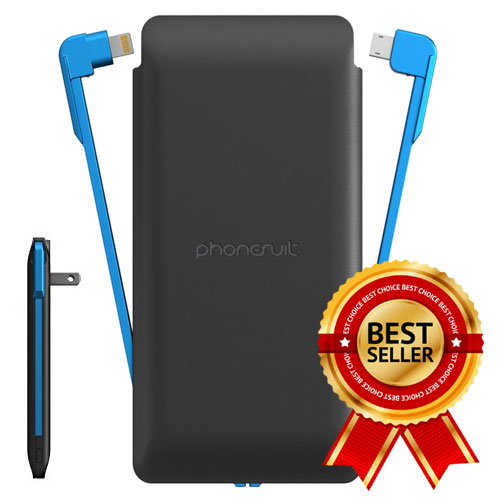 phonesuit_1.0__19182 phonesuit portable charger with built in micro lightning cables  at gsmportal.co